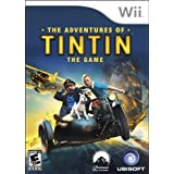 The Adventures Of Tintin (Nintendo Wii)