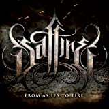From Ashes to Fire by Saffire (2014-01-09)