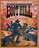 Boot Hill Wild West Role-Playing Game, Second Edition Box Set (0394518756) by Brian Blume