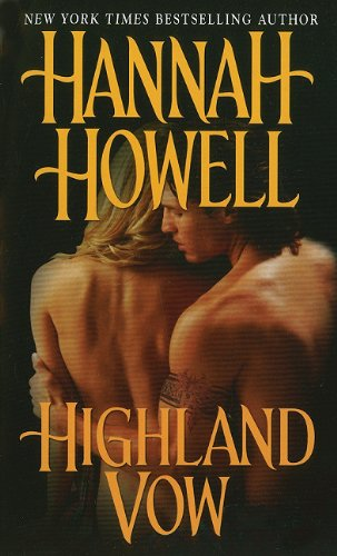 Highland Honor by Hannah Howell (2010, Paperback)