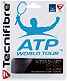 Tecnifibre X-TRA Sharp - ATP World Tour - Replacement Tennis Grip - Black