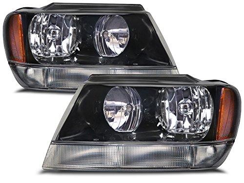 jeep-grand-cherokee-laredo-new-black-headlights-set-w-clear-signal-lights