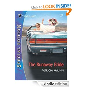 The Runaway Bride (Silhouette Special Edition) Patricia McLinn