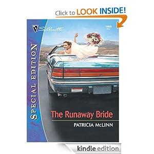 The Runaway Bride (Silhouette Special Edition) Patricia McLinn