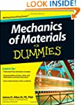 Mechanics of Materials For Dummies