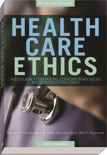 health care ethics issue of stem Department of social medicine, faculty of public health, kaunas university of  medicine,  and the ethical problems, raised by this research, a question is  posed.