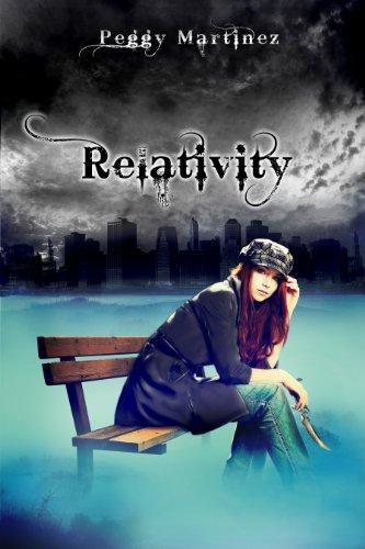 Relativity (Sage Hannigan Book #2) by Peggy Martinez