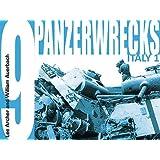 Panzerwrecks 9: Italy 1