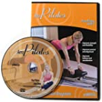 Stamina Level 3 Pure AeroPilates DVD