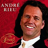Andr� Rieu Album - Andre' Rieu : 100 years of Strauss (Front side)
