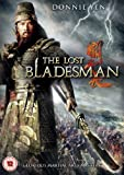 Lost Bladesman, the [DVD]