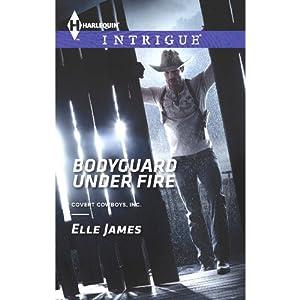 Bodyguard Under Fire Audiobook