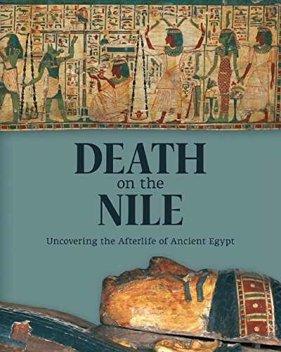a summary of ancient egyptians views on the afterlife
