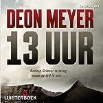 13 Uur | Deon Meyer