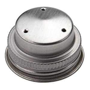 Briggs & Stratton 493982S Fuel Tank Cap For 2-4 HP Horizontal and Vertical Quattro Engines by Magneto Power
