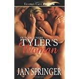 Tyler's Womanby Jan Springer