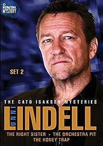 Unni Lindell: Set 2
