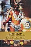 img - for Moctezuma: el semidios destronado (Espasa Forum) (Spanish Edition) book / textbook / text book