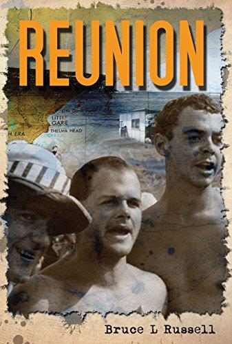 reunion-a-novel-english-edition