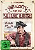 Die Leute von der Shiloh Ranch - Die erste Staffel - Ungekürzte Fassung [5 DVDs]