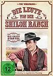 Die Leute von der Shiloh Ranch - Staf...