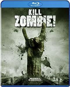 Kill Zombie! [Blu-ray]