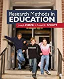 img - for By Joseph W. Check Research Methods in Education book / textbook / text book