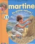 NOUVEAU RECUEIL MARTINE T11 : EN PLEI...
