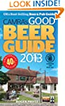 CAMRA's Good Beer Guide 2013