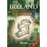 """Ireland History of a Nation"" av David Ross"