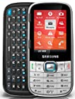 Samsung Montage Prepaid Phone (payLo by Virgin Mobile)