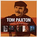 Tom Paxton Original Album Series