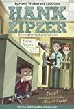 img - for Help! Somebody Get Me Out Of Fourth Grade! (Turtleback School & Library Binding Edition) (Hank Zipzer; The World's Greatest Underachiever (Prebound)) book / textbook / text book