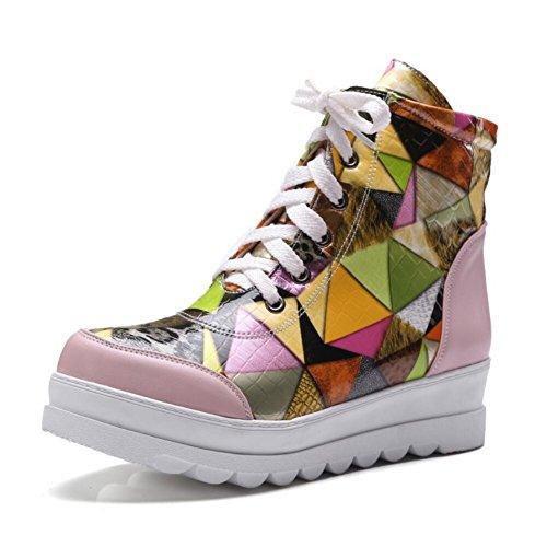 Ei&iLI Chaussures de course à pied