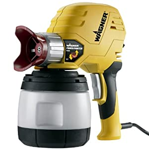 Wagner 0525027 Power Painter Plus