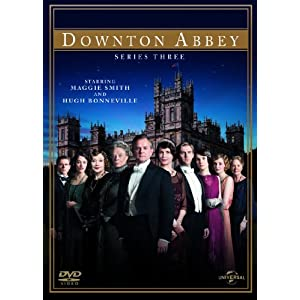 Downton Abbey - Series 3 [DVD]