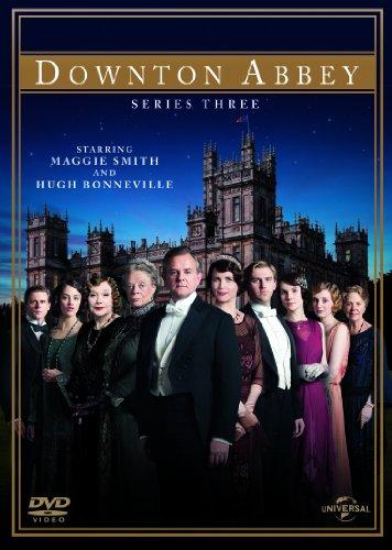 Downton Abbey - Series 3 [DVD]
