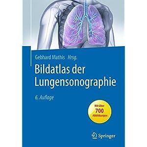 Bildatlas der Lungensonographie