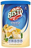 Bisto Cheese Sauce Granules 200 g (Pack of 6)