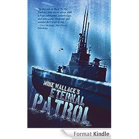 Eternal Patrol (English Edition)