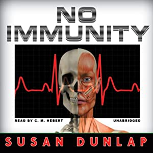No Immunity Audiobook