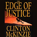 Edge of Justice | Clinton McKinzie