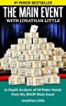 The Main Event with Jonathan Little:...