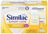 Similac Expert Care Neosure Ready To Feed,  8 - 2-Ounce Bottles