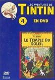 Les Aventures de Tintin - Le Temple du Soleil...