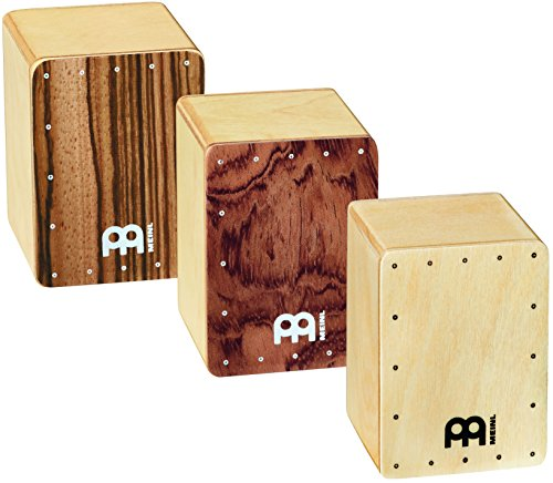 meinl-percussion-sh50-set-mini-cajon-shaker-set-3-piece-video