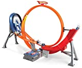 Hot Wheels Starter Set Track Set