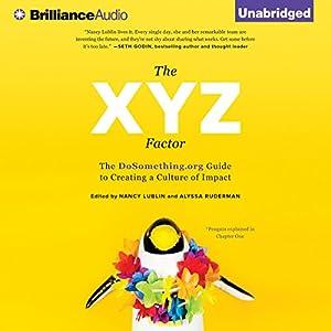 The XYZ Factor Audiobook