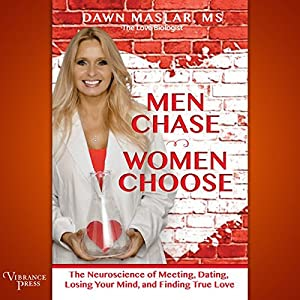 Men Chase, Women Choose Audiobook