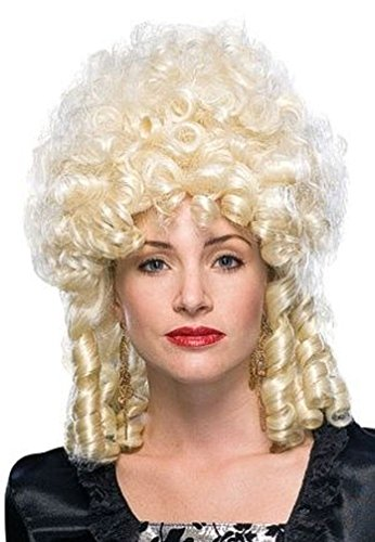 Popcandy Marie Antionette Wig (Marie Antionette Wigs)